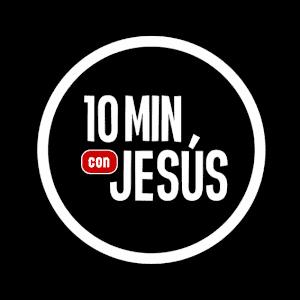 10 Minutos con Jesus